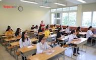 Thí sinh thi lớp 10 phải hoàn thành khai báo y tế trước 17h ngày 11/6