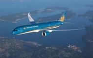 Vietnam Airlines mở lại một số đường bay quốc tế đến châu Á, châu Âu, châu Úc