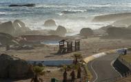 Du lịch Nam Phi ảnh hưởng nghiêm trọng vì dịch bệnh và bạo loạn