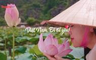 """Clip """"Việt Nam: Đi Để Yêu! - Về với Ninh Bình"""" hưởng ứng Năm du lịch quốc gia 2021"""