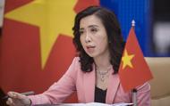 Bộ trưởng Quốc phòng Mỹ sẽ thăm Việt Nam từ ngày 28-29/7