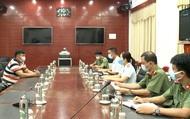 Đăng tin sai sự thật và vi phạm quy định phòng chống dịch, một số trường hợp ở Quảng Bình, Quảng Nam bị xử phạt