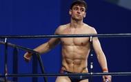 Nam VĐV nhảy cầu điển trai gây chú ý tại Olympic Tokyo