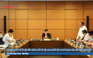Báo cáo kinh tế xã hội của Chính phủ đã đặt con người vào vị trí trung tâm của sự phát triển