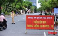 Đà Nẵng, Hội An phát thông báo khẩn tìm người liên quan các điểm nguy cơ lây lan dịch