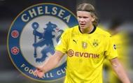 """Chuyển nhượng 24/7: Chelsea sẽ nổ """"bom tấn"""" Haaland để đáp lời MU"""