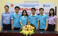 Học sinh Việt Nam đoạt thành tích xuất sắc tại Olympic Sinh học quốc tế 2021