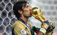Buffon vẫn mơ được thi đấu tại World Cup 2022