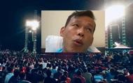 """Tuyển Việt Nam """"kèm chặt"""" Sơn Tùng M-TP trên MXH, """"Streamer"""" Tấn Trường vượt cả Công Phượng"""