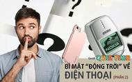 Đố khó: Điện thoại (Phần 2)