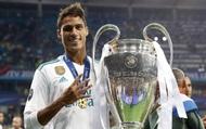 20 khoảnh khắc đáng nhớ nhất của Varane ở Real Madrid