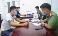 Thừa Thiên Huế: Phá đường dây cá độ bóng đá qua mạng gần 100 tỷ đồng