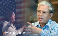 Đại sứ Phạm Quang Vinh: Đằng sau chuyến thăm lần đầu của một Phó Tổng thống Mỹ và kỳ vọng Việt Nam thành 'hub' sản xuất vaccine khu vực