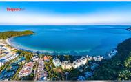 Phú Quốc được bầu chọn là địa điểm phục hồi sớm nhất vào năm 2022
