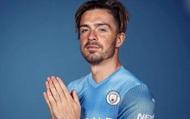 Manchester City chiêu mộ thành công Jack Grealish với giá kỷ lục