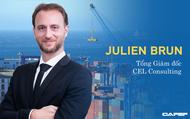 Chuyên gia quốc tế về chuỗi cung ứng: Từ tắc nghẽn cảng đến sản xuất đình trệ, điều gì xảy ra tiếp theo với Việt Nam?