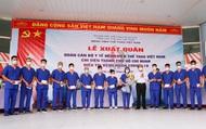 Bệnh viện Thể thao Việt Nam xuất quân tăng cường lực lượng vào miền Nam chống dịch