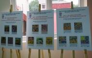 Tổ chức phát động, lựa chọn và gửi tranh tham gia Liên hoan tranh thiếu nhi Châu Á Enikki, Nhật Bản