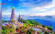 Thái Lan: Chiang Mai mở cửa đón khách Châu Á từ tháng 10