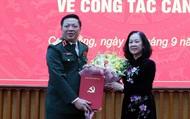 Cao Bằng có tân Bí thư Tỉnh ủy