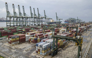 Trung Quốc đệ đơn tham gia hiệp định CPTPP