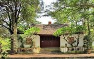 Tu bổ, tôn tạo di tích đền Gốc Khế, tỉnh Bắc Giang