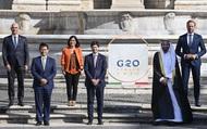 Đón đầu nỗ lực vượt qua khủng hoảng đại dịch trong Hội nghị Bộ trưởng Y tế G20