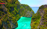 Thái Lan mở bong bóng du lịch với các nước láng giềng