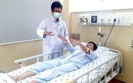 Người đàn ông mới 38 tuổi đã bị đột quỵ: Dấu hiệu nhận biết để kịp thời giữ tính mạng