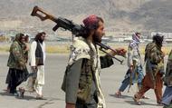 Thách thức khủng bố gia tăng trong chính phủ mới tại Afghanistan