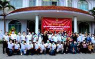 Thừa Thiên Huế điều động thêm nhân lực vào hỗ trợ Bình Dương chống dịch