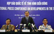 Trung Quốc ủ mưu vu khống Việt Nam