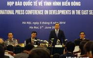Việt Nam cân nhắc biện pháp tiếp theo để bảo vệ chủ quyền