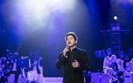 Ca sĩ Trọng Tấn: Ca khúc trong chương trình 'Vang mãi giai điệu Tổ Quốc' gắn kết mọi người bên nhau