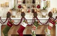 Trang trí nhà đẹp đón Giáng sinh