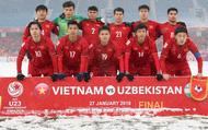 Xuân Trường: Chúng tôi sẽ cố gắng cho tương lai bóng đá Việt Nam