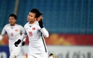 Quang Hải tiếp tục lọt danh sách cầu thủ có bàn thắng đẹp nhất