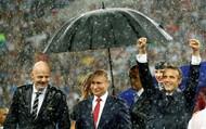 """""""Máu lửa"""" tháng 7 không khiến người Nga đặt lòng tin vào TT Putin?"""