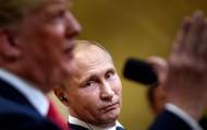 Giữa bão trừng phạt, Nga vẫn đặt cược sát ván vào TT Trump?
