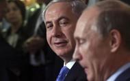 """""""Bắt tay"""" Nga, Israel tại Syria: kiềm Iran hay lo ngại chính Israel?"""