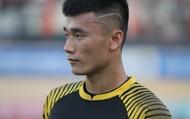 """""""Hot man"""" U23 Việt Nam Tiến Dũng: Cảm ơn HLV Park Hang-seo"""