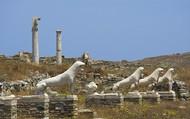 6 công trình kiến trúc Hy Lạp cổ khiến lịch sử thay đổi