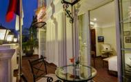 Khách sạn tại Hà Nội đứng đầu danh sách khách sạn tốt nhất VN