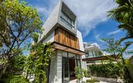 Ngắm nhà đẹp ở Nha Trang trên tạp chí kiến trúc Mỹ