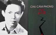 Điều tôi biết về Chu Cẩm Phong
