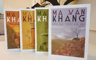 Nhìn nhận về tương lai văn học Việt với nhà văn Ma Văn Kháng