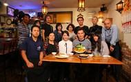 Khám phá ẩm thực Nhật Bản qua Sắc màu Nhật Bản mùa 2