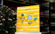 """""""Thích là nhích"""" cuốn sách chia sẻ cách du lịch """"đi nhiều, tiền ít"""""""