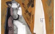 Thu hơn 400 triệu các minh họa Truyện Kiều và Lục Vân Tiên