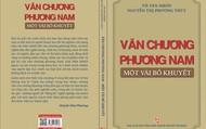 Bất ngờ Giải thưởng Hội Nhà văn TP. Hồ Chí Minh 2017